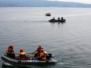 Indonesia: Another boat accident occurs in Lake Toba
