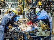Positive outlook forecast for Vietnam's economy in 2018