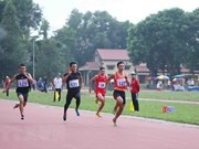 ASEAN Sports Student Festival opens in the Netherlands
