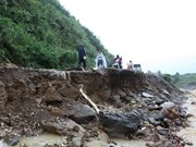 Death toll of northern floods, landslides rises to seven
