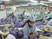 Textiles, garment exports to major market grow