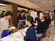 More candidates join 2nd Vietnamese language proficiency exam in Japan