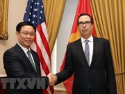 US officials reiterate respect for all-round ties with Vietnam
