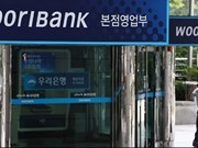 Woori Bank to open five branches in Vietnam