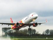 Vietjet flight makes emergency landing over passenger's health