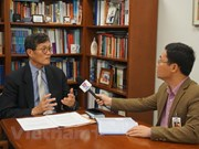 IMF willing to support Vietnam to achieve higher average income