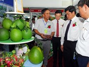 AgroViet 2018 exhibition opens in Da Nang