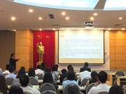 Measures sought to support Vietnamese exporters