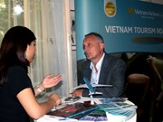 Vietnam's tourism brought closer to Czech people