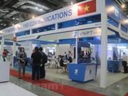 Vietnam promotes ITC technologies at CommunicAsia 2018