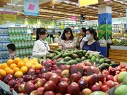 HCM City's CPI up 0.55 percent in June