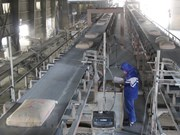 Cement exports record strong growth in first half