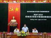 Quang Binh expects to attract 4 billion USD in investment