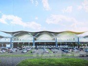 New terminal inaugurated at Cam Ranh Int'l Airport