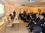 Vietnamese, Italian localities boost economic cooperation