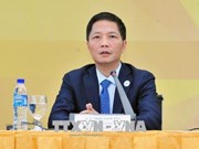 Minister proposes Vietnam-Japan cooperation programme on CPTPP