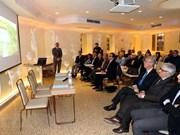 Programme promotes Vietnam localities in Italy