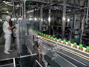 Manufacturing and processing sector sees impressive growth in H1