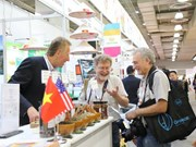 Vietnam attends largest food, beverage fair in North America