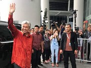Malaysia: UMNO President questioned over links to 1MDB scandal
