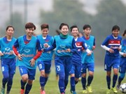 Vietnam defeats Indonesia 6-0 at AFF Women's Championship