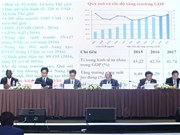 National conference on sustainable growth opens