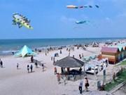 Binh Thuan aims to become national sea tourism hub