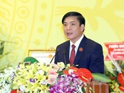 Vietnam, Cuba agree to exchange experience in trade union work