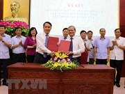 Vietnam News Agency, Bac Ninh bolster communication cooperation