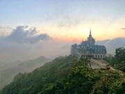 Tam Dao: Heavenly weekend retreat near Hanoi