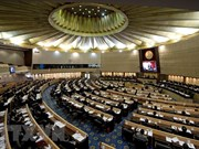 Thai parliament passes 20-year National Strategy