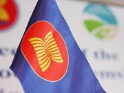 ASEAN countries discuss smart cities