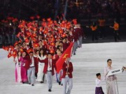 Hanoi selected to host SEA Games 31