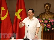Deputy PM gives direction to prevent 'double' inflation
