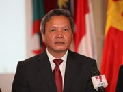 Algerian FM's visit to boost Vietnam-Algeria partnership: diplomat