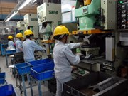 Japanese firms boost investment in precision mechanics