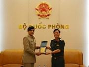 Vietnam, Pakistan to strengthen defence cooperation