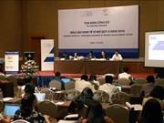 Vietnam posts strong Q2 growth
