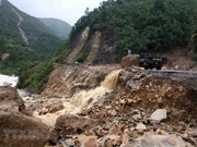Prime Minister instructs high alert against flash floods, landslide