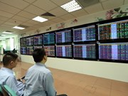 Vietnam's stock market predicted to recover in second half
