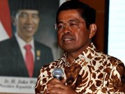 Prosperity-Independence Village, Indonesia's poverty reduction model