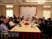 Myanmar's Panglong peace conference sees more progresses