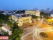 CNN commercials boost Hanoi's foreign tourist arrivals