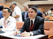 Vietnam attends Sao Paulo Forum in Cuba