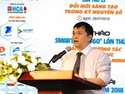 Vietnam ICT Outlook to run in late July