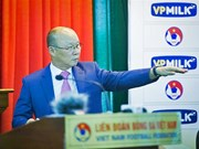 U23 Vietnam strives to overcome ASIAD 2018 qualifying round