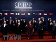 Pacific countries seek to expand CPTPP