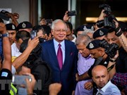 Police summon former Malaysian PM again to record statements