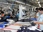 US-China trade war impacts on Vietnam's garment, footwear industries