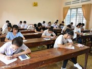Police begin criminal proceedings against exam cheating scandal
